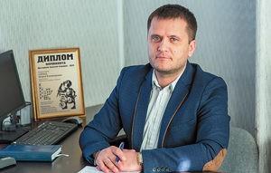 Руководитель юридического подразделения ГЛОБАЛ