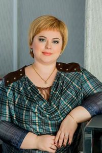 Фото Ирины Мельчаковой